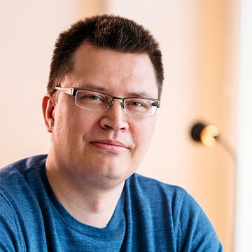 Tapio Hekkala - Toimitusjohtaja, Projektit, Rekrytointi - Amban Nordic Oy