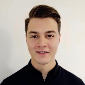 Ville Orhanen - Myynti ja Resursointi - Amban Nordic Oy